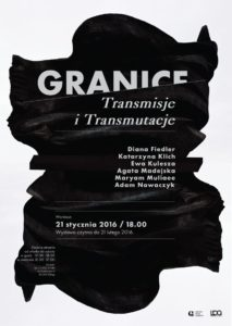 Granice exhibition, Maryam Muliaee